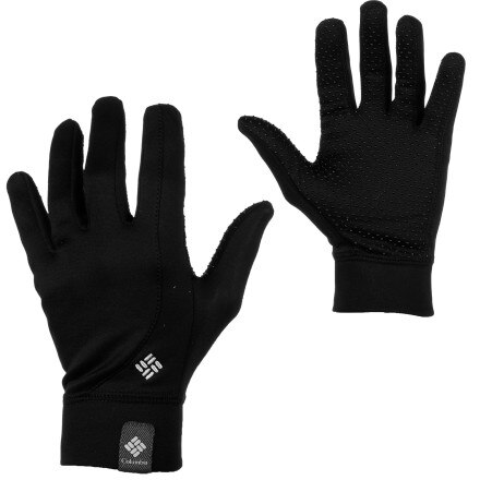 photo: Columbia Women's Hit The Trail Glove glove liner
