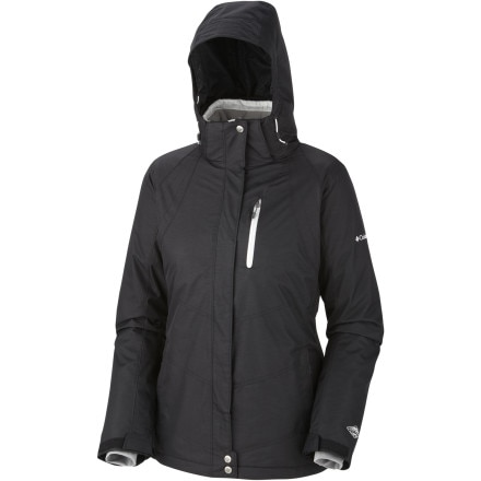 Columbia Whirlibird Interchange Jacket - Women's