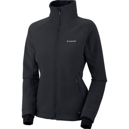 Columbia Thermarator II Fleece Jacket - Women's