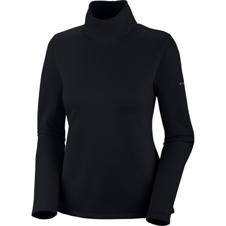 Columbia I2O Fusion Turtleneck Top - Women's