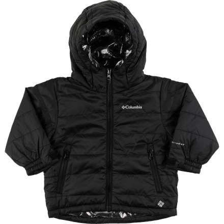 Columbia Shimmer Me Jacket - Toddler Boys'