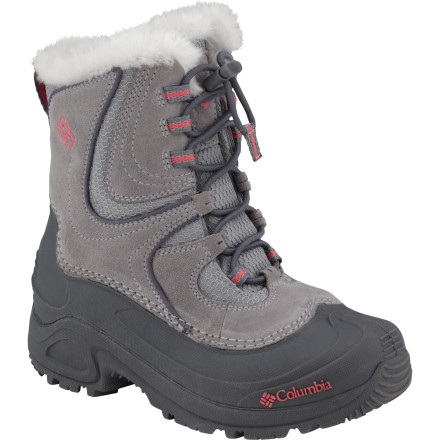 Columbia Snowpack Boot - Boys'