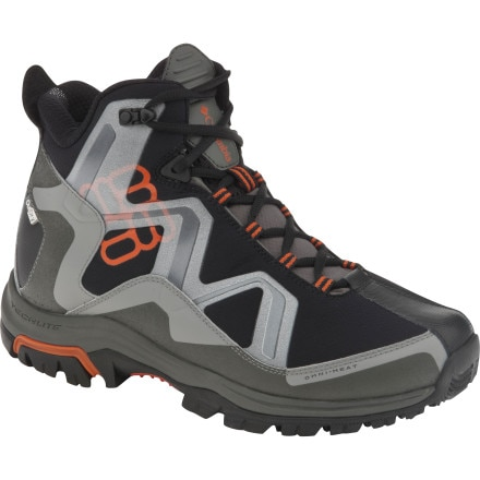 Columbia Hoodster Mid Outdry