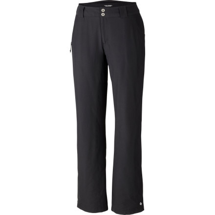 Columbia Saturday Trail Stretch Lined Pant - Women's