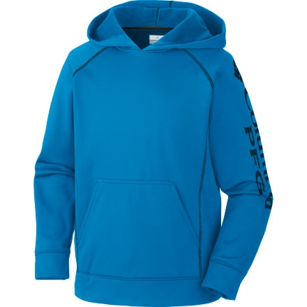Columbia Tech Fleece Hooded Pullover - Boys'