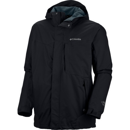 Columbia Mezzontint II Jacket - Men's