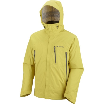 Columbia Ultrachange Parka - Men's