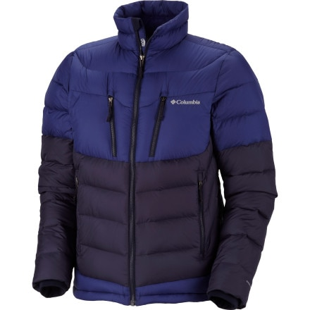 Columbia Powerfly Puff Down Jacket - Men's