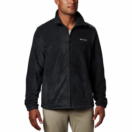 photo: Columbia Steens Mountain Full Zip 2.0