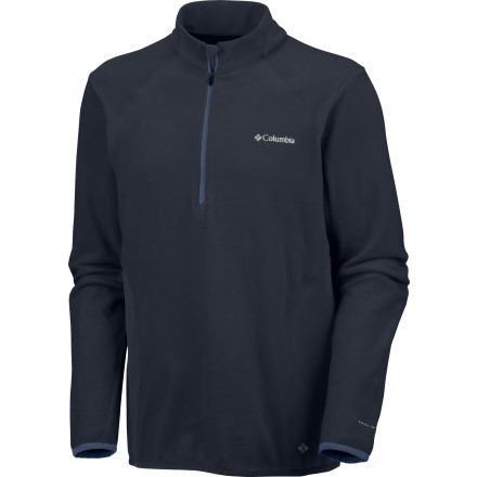 Columbia Heat 360 II 1/2-Zip Top - Long-Sleeve - Men's