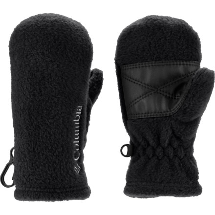 Columbia Baddabing Mitten - Infants'
