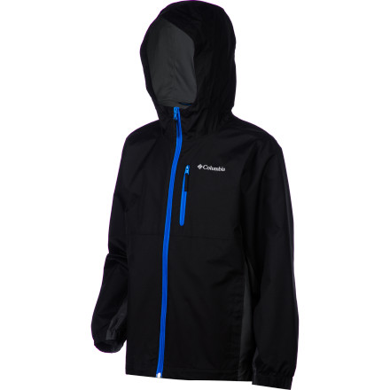 Columbia Big Jump II Jacket - Boys'