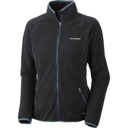 Columbia Summit Rush Fleece Jacket - Women's