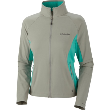 Columbia Trail Twist III Jacket - Women's