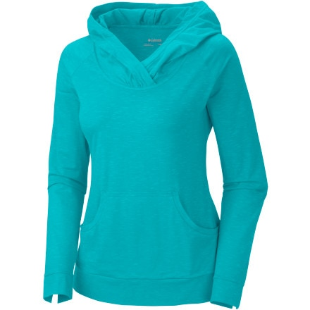 Columbia Rocky Ridge II Hooded Shirt - Long-Sleeve - Women's