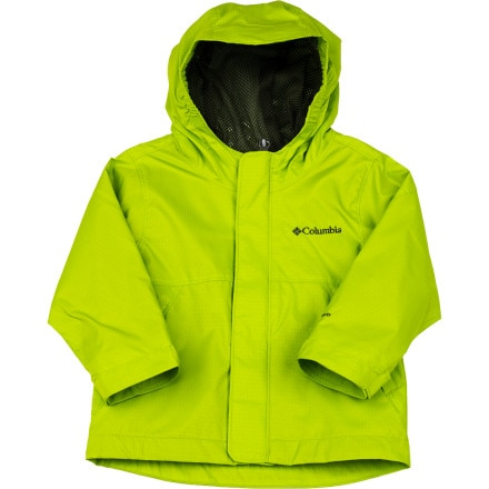 photo: Columbia Boys' Adventure Seeker Jacket waterproof jacket