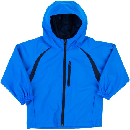 Columbia Flow Summit II Jacket - Toddler Boys'