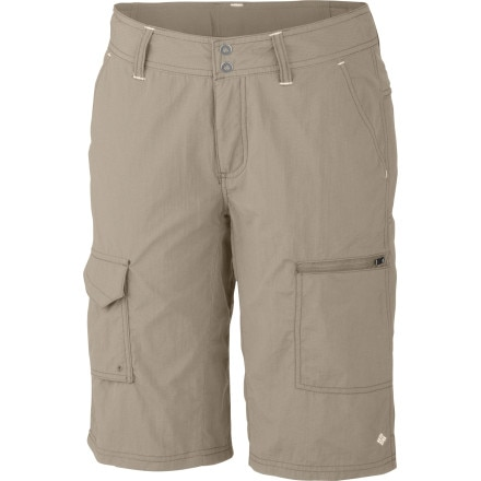 Columbia Silver Ridge Cargo Short - Women's