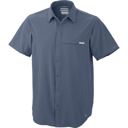 Columbia Freeze Degree Shirt - Short-Sleeve - Men's