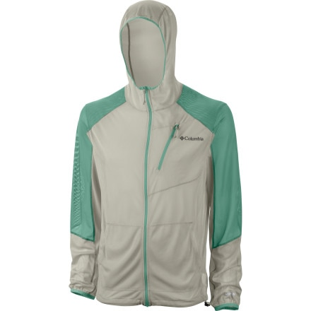 Columbia Insect Blocker Mesh Jacket - Men's