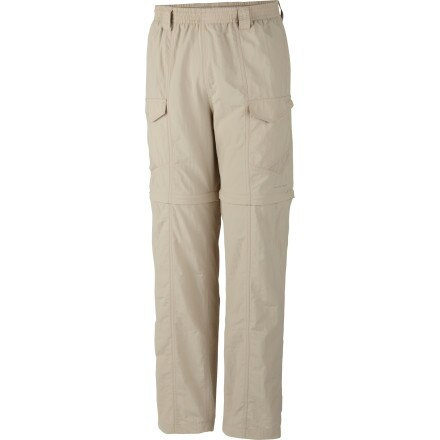 Columbia Aruba IV Convertible Pant - Men's
