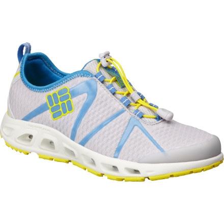 Columbia Powerdrain Cool Running Shoe