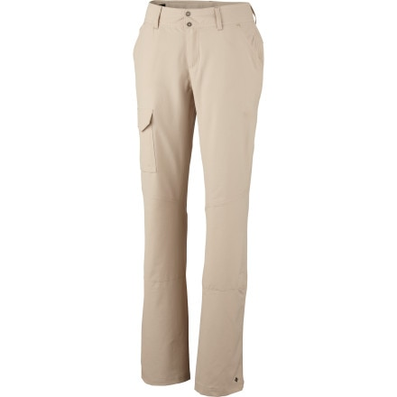 photo: Columbia Silver Ridge Pant