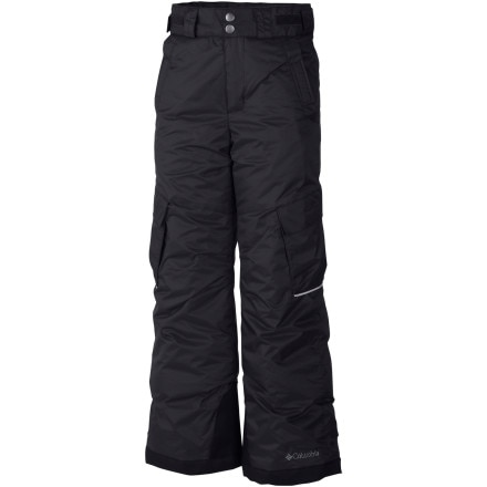 Columbia Glacier Slope II Pant - Boys'