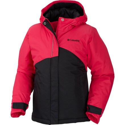 Женская Зимняя Одежда Коламбия