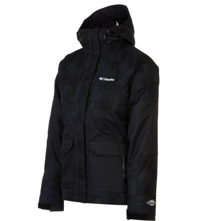 Columbia Parallel Peak Interchange Jacket - Women's