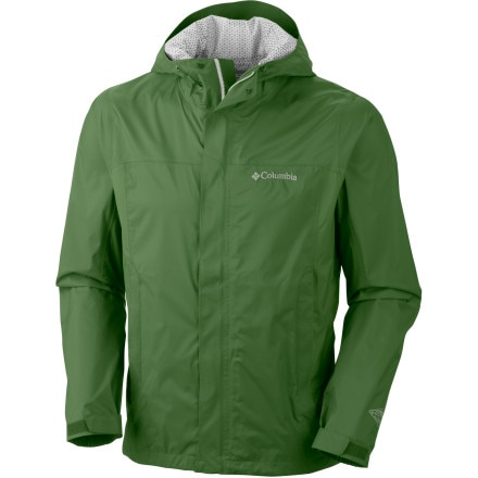 Columbia Trail Turner Shell Jacket - Men's