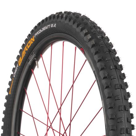 Continental Der Baron Projekt Tire - 27.5in Buy