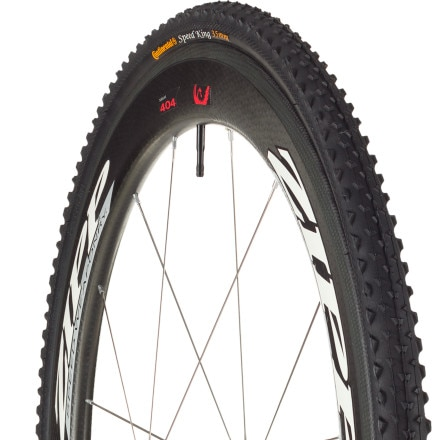 Continental Speed King Cyclocross Tire - Clincher