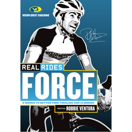 Shop for CycleOps realRides Force Indoor Trainer DVD