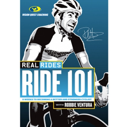Shop for CycleOps realRides Ride 101 Indoor Trainer DVD