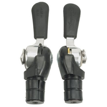 Campagnolo 10 Speed Bar End Shifters