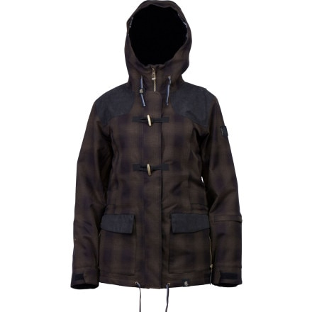 Cappel Thunder Insulated Jacket - Women's
