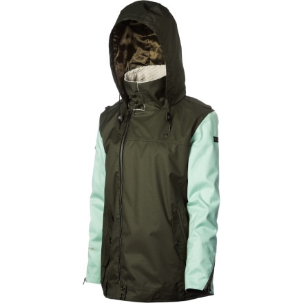 Cappel Heartbeat Insulated Jacket - Women's
