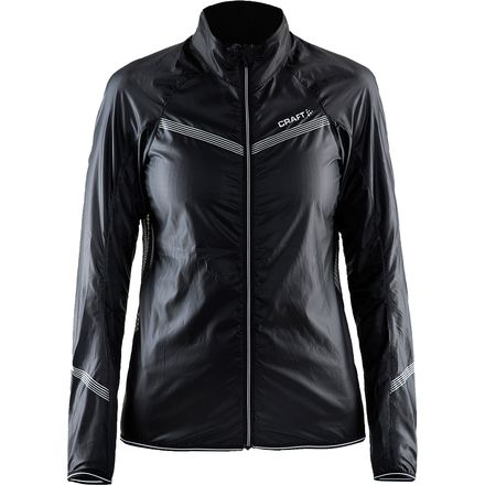 Craft Featherlight Jacket - Women's Compare Price