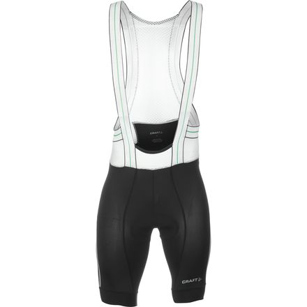 Craft Tech Bib Shorts - Men's