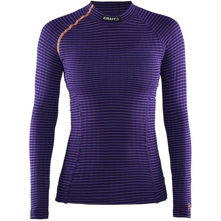 Craft Active Extreme Crewneck Base Layer - Long-Sleeve - Women's