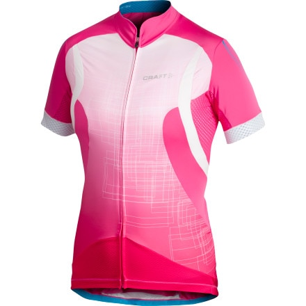 Shop for Craft Elite Jersey - Short-Sleeve - Women's