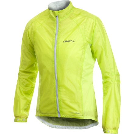 Shop for Craft Performance Rain Jacket - Women's