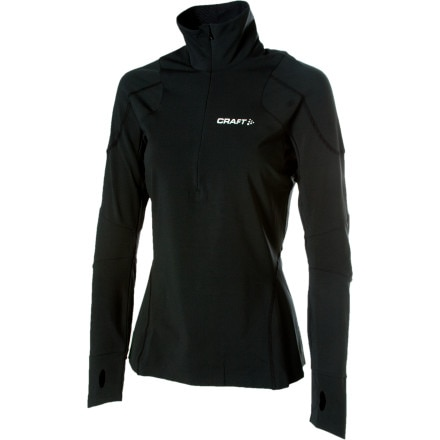 Craft Elite Layer 2 Thermal Long Sleeve Women's Top