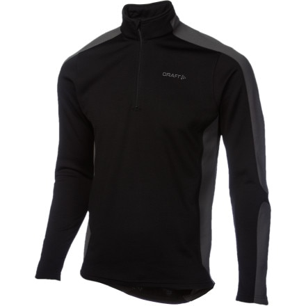 Craft Active Shift Free Long Sleeve Pullover