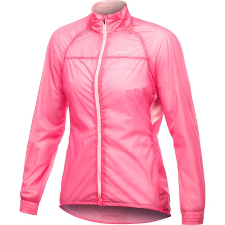 Shop for Craft AB Light Rain Jacket - Women's