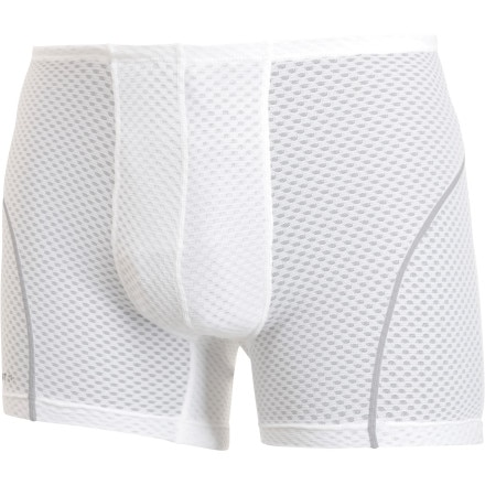 photo: Craft Cool Mesh Superlight Boxer boxers, briefs, bikini