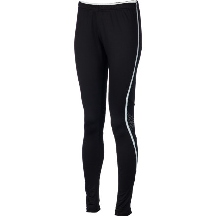 photo: Craft Women's PR Thermal Tights base layer bottom