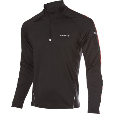 photo: Craft PR Thermal Top long sleeve performance top