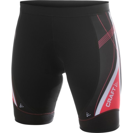 Craft Performance Tour Short - Women's